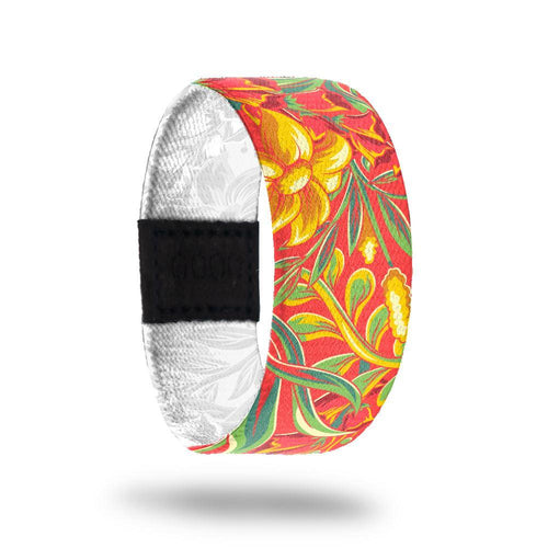 ZOX STRAP Life is a Gift