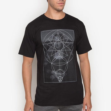 BLACK SCALE - Monogram (Black)