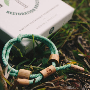 Women's Rastaclat British Virgin Islands Restoration
