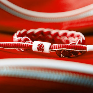 Rastaclat Mini Red Hue with Box