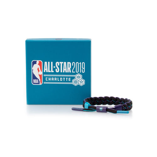 Rastaclat NBA All-Star 2019 - Charlotte