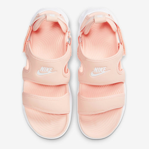 Women's Nike Owaysis Sandals (Washed Coral/White)(CK9283-600)