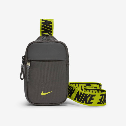 Nike Essentials Small Hip Pack (Iron Grey/Cyber)(BA5904-068)