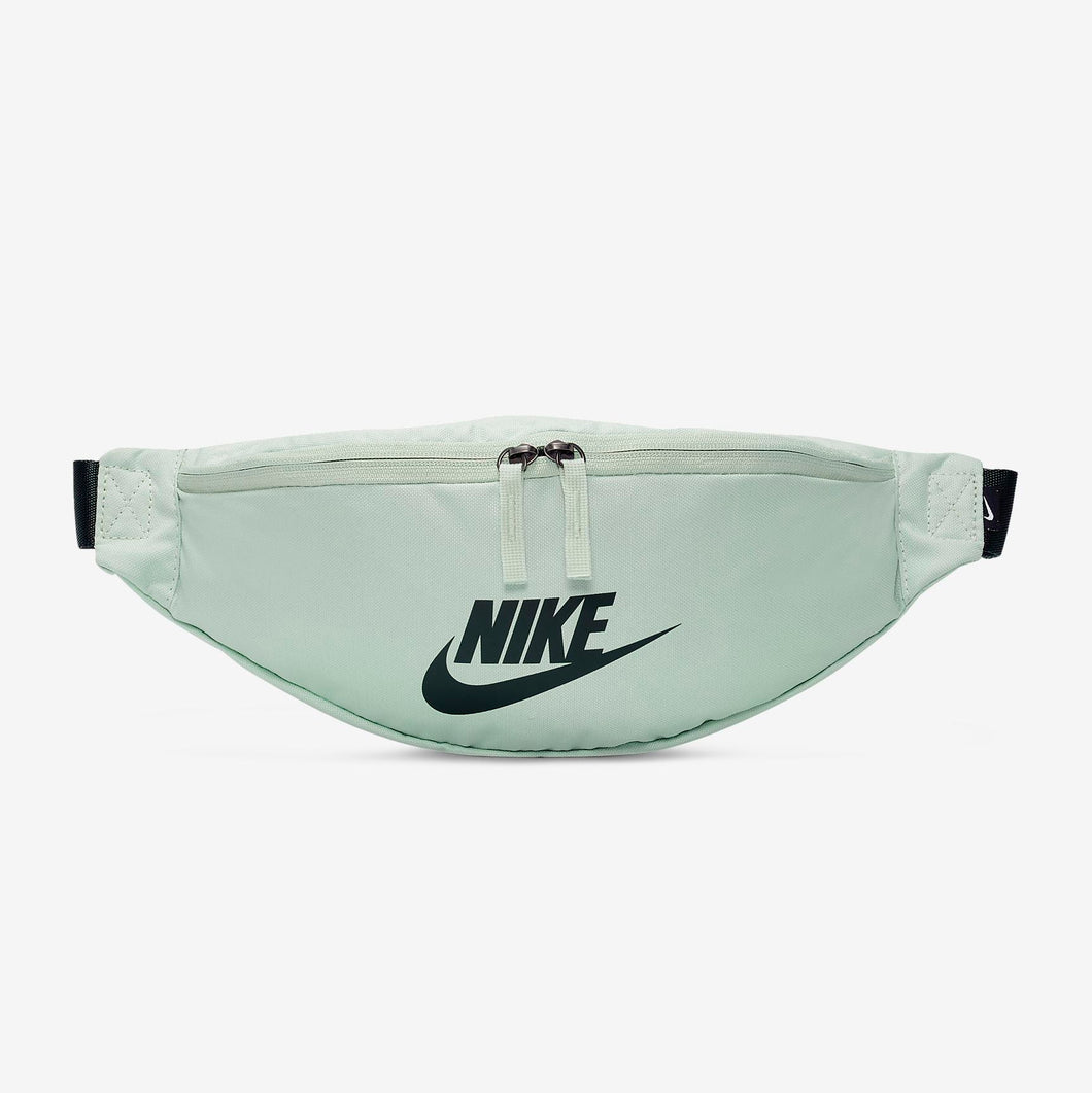 Nike Heritage Hip Pack (Pistachio Frost/Seaweed)(BA5750-321)(unisex)