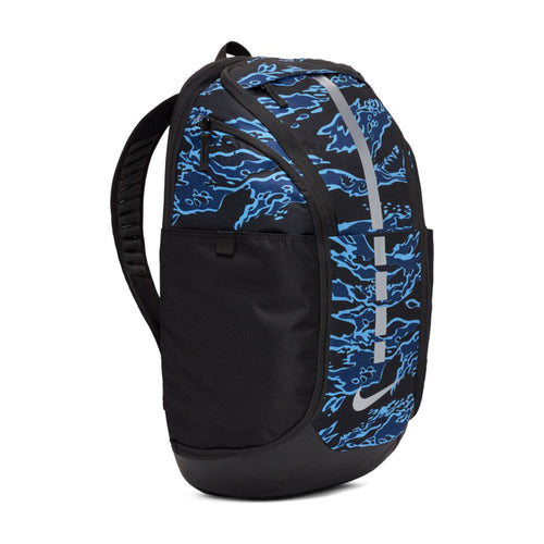 Nike Hoops Elite Pro Backpack (Black/Obsidian/Metallic)(BA5555-014)