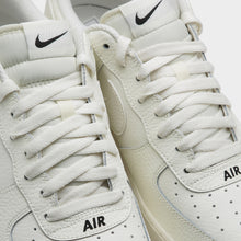 Men's Nike Air Force 1 Low '07 (Sail-White-Black)