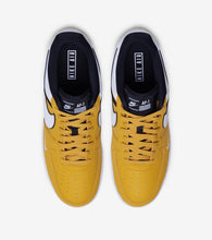 Nike Air Force 1 LV8 Low (Dark Sulfur White)