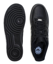 Men's Nike Air Force 1 Low '07 (Triple Black)
