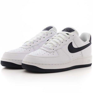 huge selection of a2ed7 f48e3 Women's Nike Air Force 1 '07 (White Obsidian Ocean Cube)