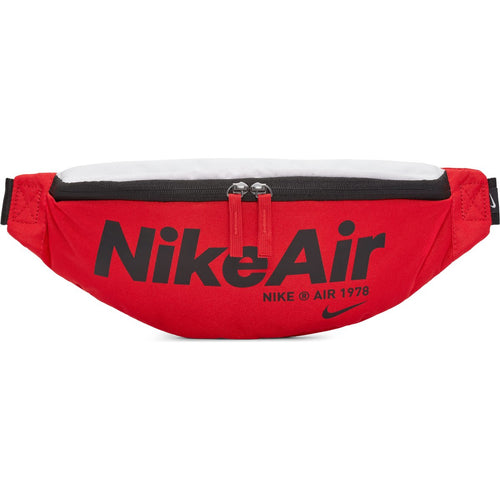 Nike Air Waist Bag Fanny Pack (Red)(unisex)