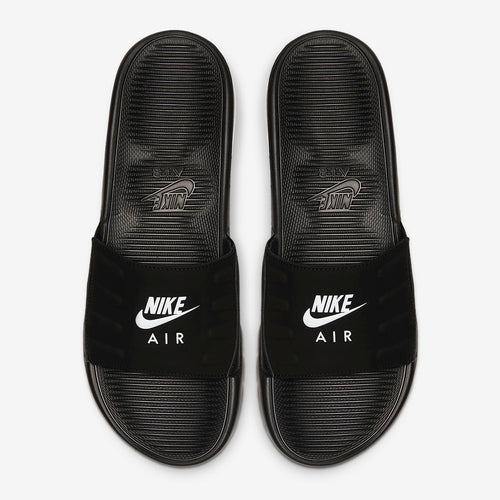 Nike Air Max Camden Slides (Black/White)(BQ4626-003)
