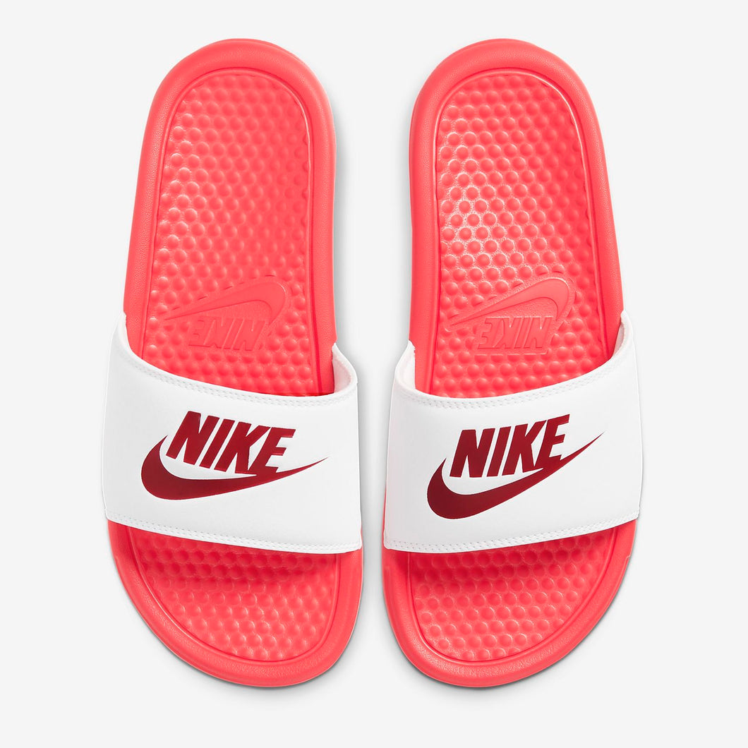 red and white womens nike