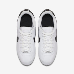 Nike Cortez Basic SL GS (White Black)