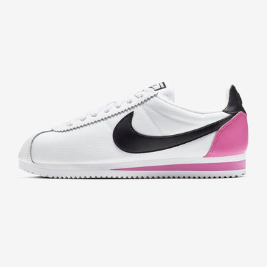 Women's Nike Cortez Premium (White China Rose)