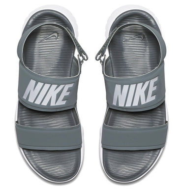 Women's Nike Tanjun Sandals (Cool Grey/Pure Platinum/White)(882694-002)