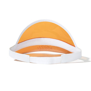 ASSC BCD Visor F/W 19 Drop (Orange)