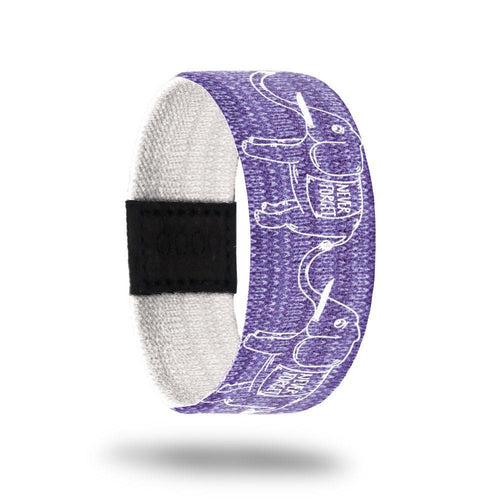 ZOX STRAP Our Brains Matter