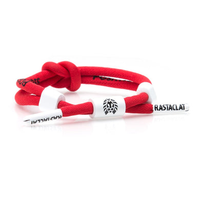 Knotaclat Positive Vibes Red