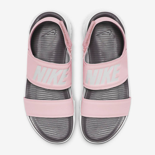 (PRE ORDER AVAILABLE) Women's Nike Tanjun Sandals (Plum Chalk/Gunsmoke/Vast Grey)(882694-500)(NO CASH ON DELIVERY - ALL ORDERS MUST BE PAID FULL IN ADVANCE)