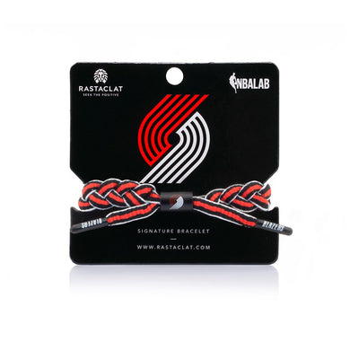 Rastaclat x NBA Team Portland Trail Blazers (Version 2)