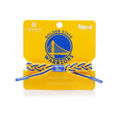Rastaclat x NBA Team Golden State Warriors (Home)