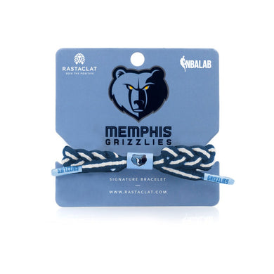 Rastaclat x NBA Team Memphis Grizzlies (Version 2)