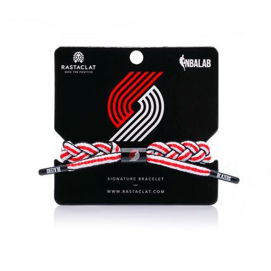 Rastaclat x NBA Team Portland Trail Blazers (Home)