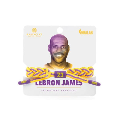 Rastaclat NBA LA Lakers Lebron James