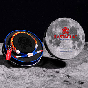 "Rastaclat x NASA ""Comet"" with Collector's Edition Box"