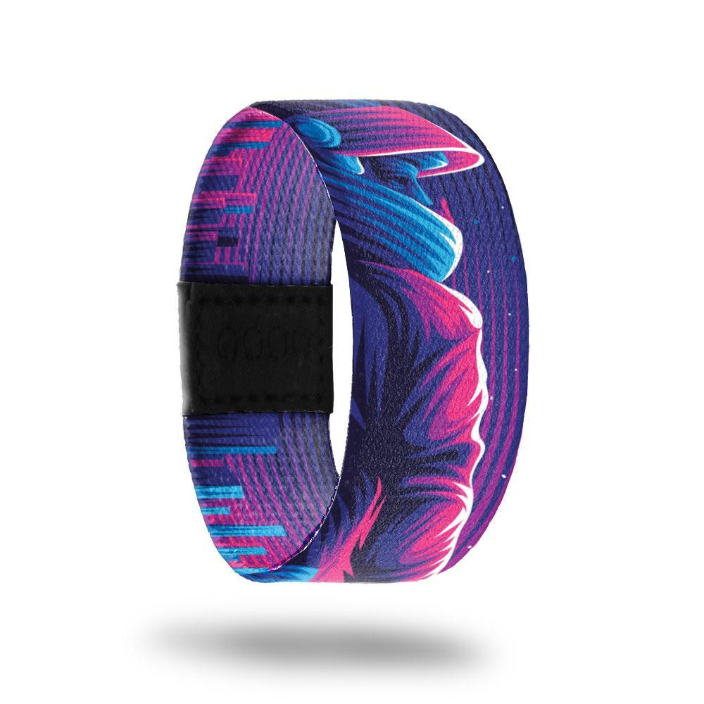 ZOX STRAP Ready Up!