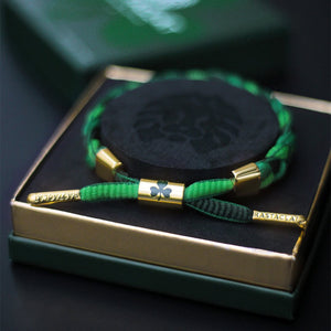 Rastaclat St. Patrick's Day 2020 with box (Classic)