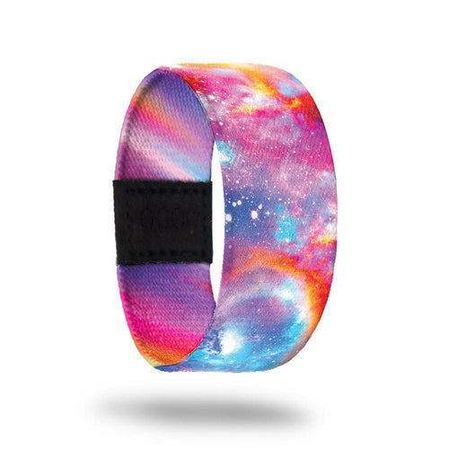ZOX STRAP Suck it Up