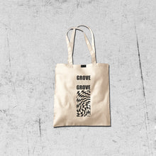 "Grove ""NOT FOR KIDS"" Tote bag"
