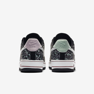 Nike Air Force 1 Premium SE Valentine's Day Special (Black/Pistachio Frost/Iced Lilac/Summit White)(BV0319-002)