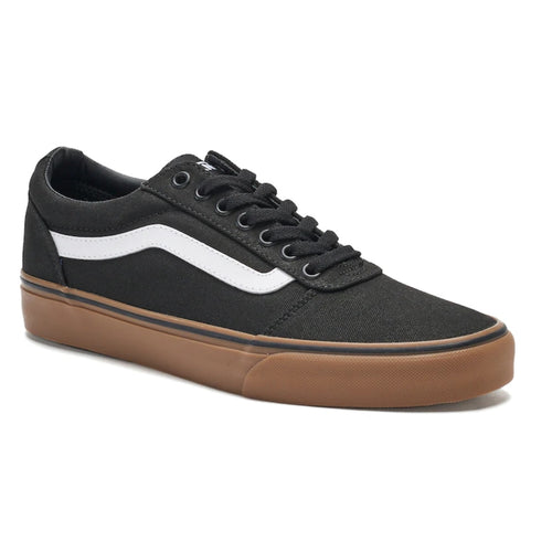 Vans Ward Canvas (Black)