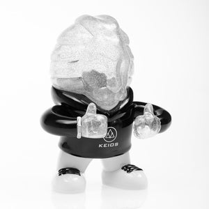 Rastaclat Veil x Chillmate Braided with Vinyl Figure (COLLECTORS EDITION)