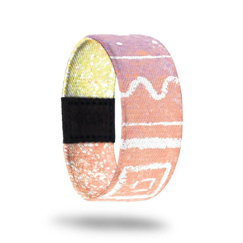 ZOX STRAP With Grace