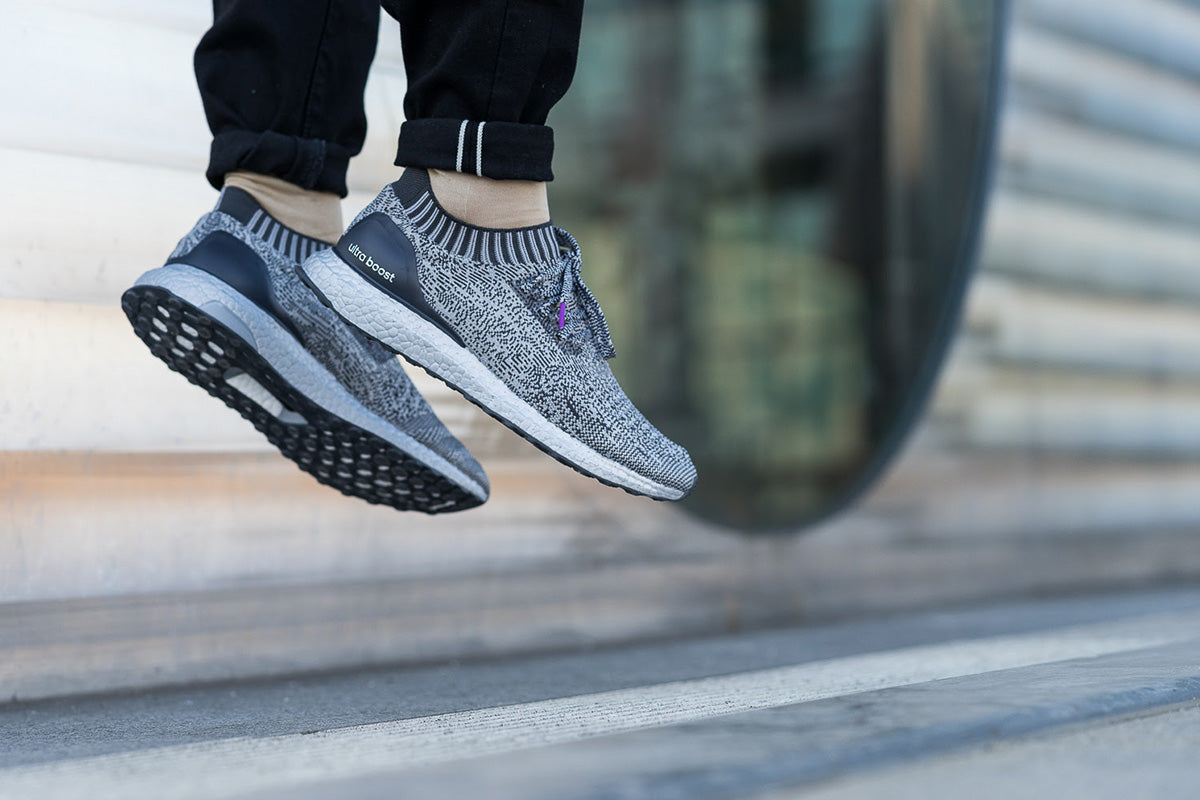 adidas ultra boost & uncaged Silver Boost AVAILABLE NOW