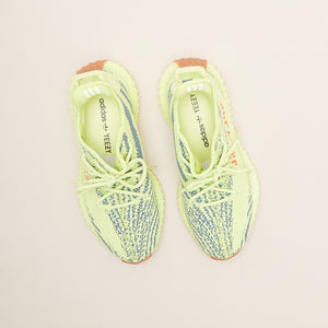 ADIDAS Yeezy Boost 350 (Frozen Yellow)