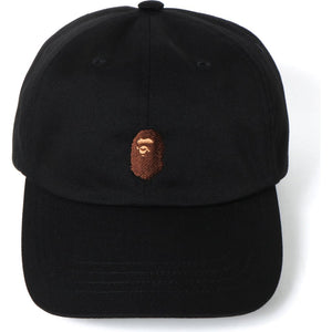 BAPE Ape head Embroidered Cap