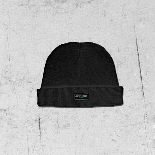"Grove ""FISHER BEANIE"