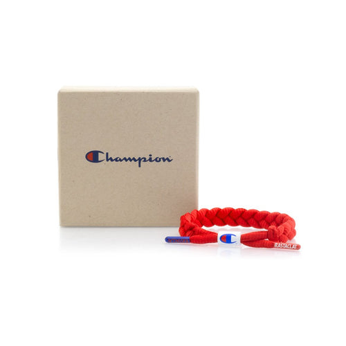 CHAMPION X RASTACLAT RED