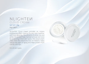 NLIGHTEN Cloud Cream