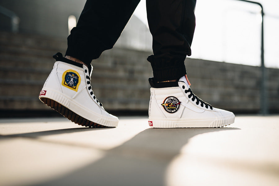 4782006fa04f1e Vans x NASA SK8-HI 46 MTE (White) – Trilogy Merch PH