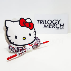 Rastaclat x Sanrio 'Hello Kitty'