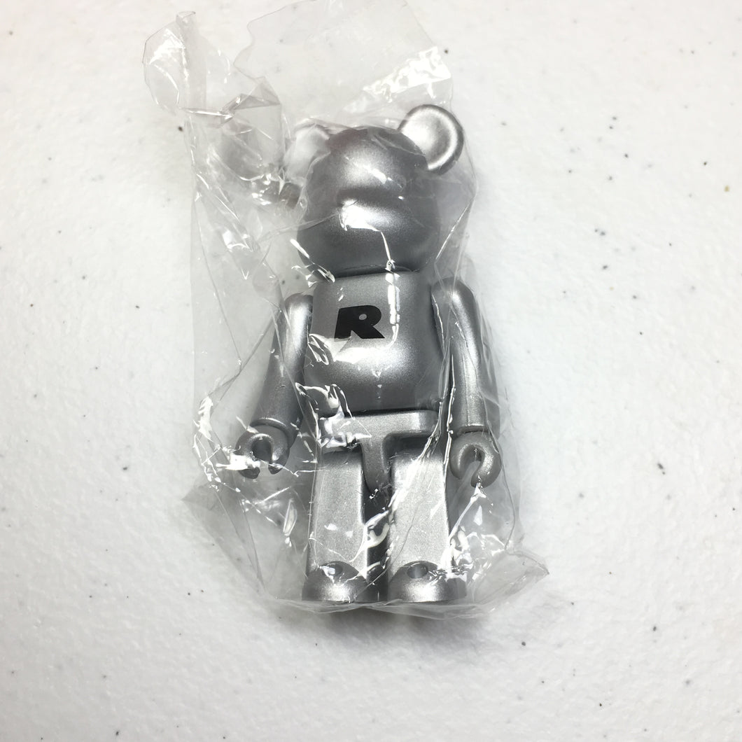 100% BE@RBRICK Basic 'R' (Series 34)