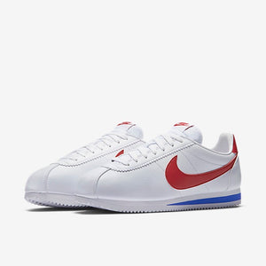 Men's Nike Cortez Classic Leather (Forrest Gump)