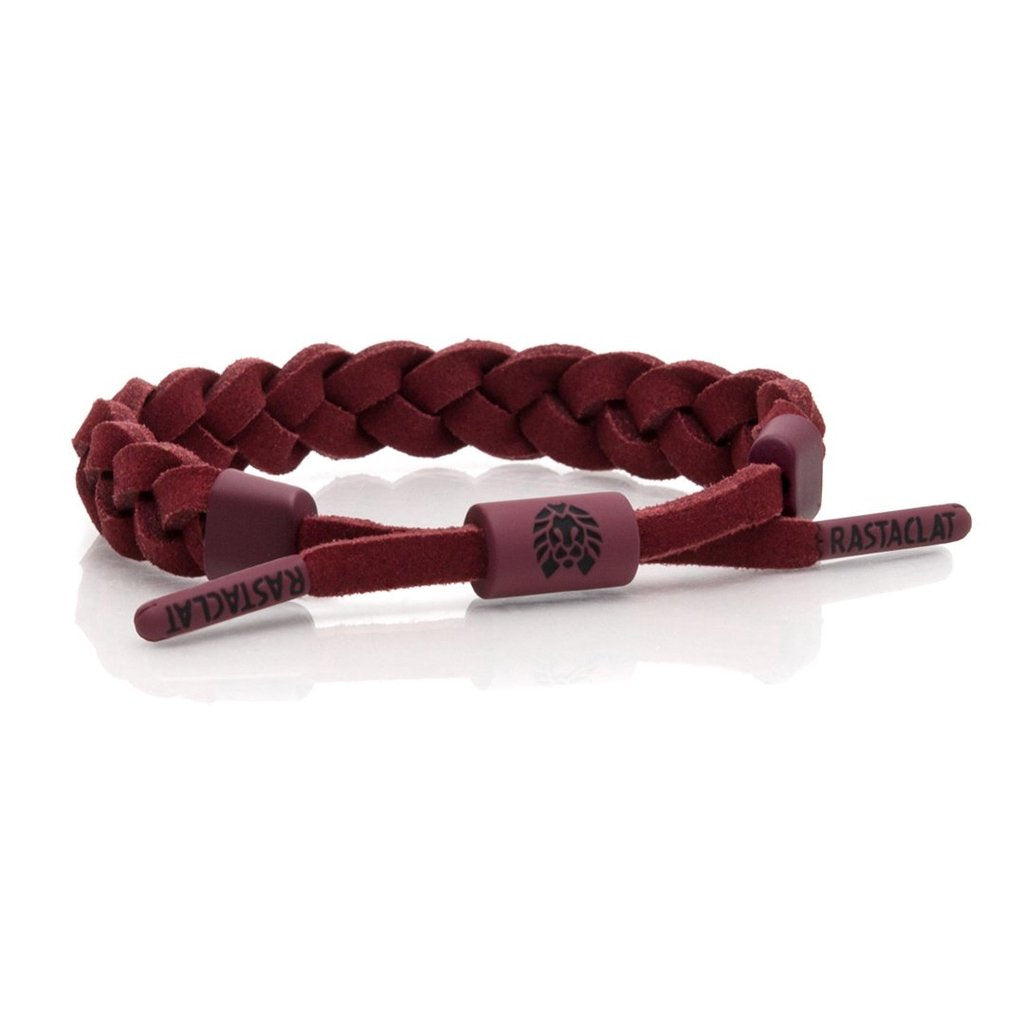 Rastaclat Magnolia - Suede Collection
