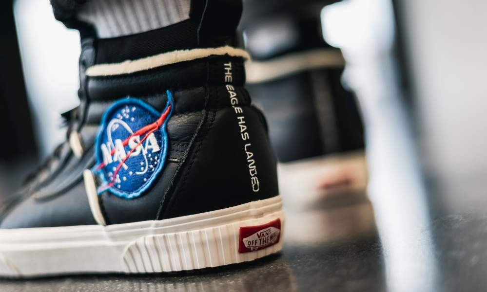 a091a01e0c999e Vans x NASA SK8-HI 46 MTE (Black) – Trilogy Merch PH