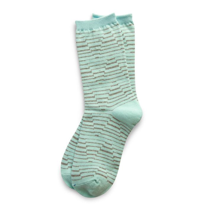 Richer Poorer: Zadie - Teal (Mens)